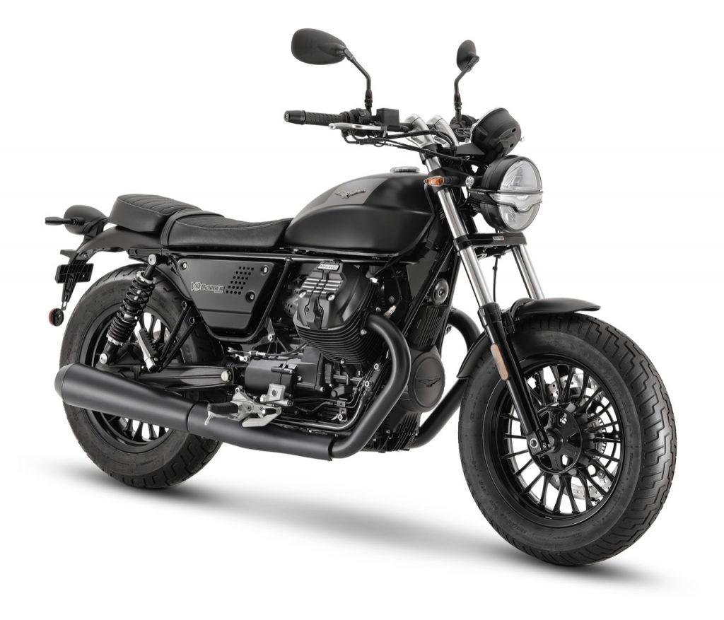 Moto Guzzi V9 Roamer e V9 Bobber: le rinnovate versioni sul mercato [FOTO]