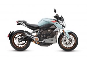 Zero Motorcycles: per chi acquista una SR/F 2020 proposto un Rapid Charger