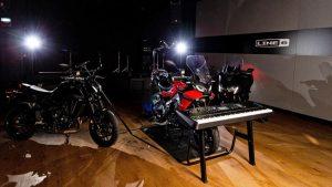 """Yamaha Motor e Yamaha Music: un contest """"Tune The Power"""""""
