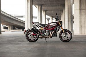 Metzeler: partnership con Indian Motorcycle [FOTO]