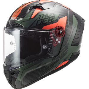 LS2 Helmets: caschi per grandi e piccoli appassionati di due ruote [FOTO]