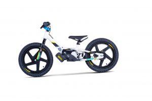 Husqvarna Motorcycles: due balance bike elettriche rivolte ai piccoli appassionati [FOTO]