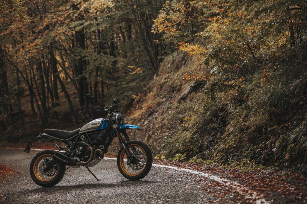 Ducati, Scrambler: nei concessionari gli esemplari della gamma 2021 [FOTO]