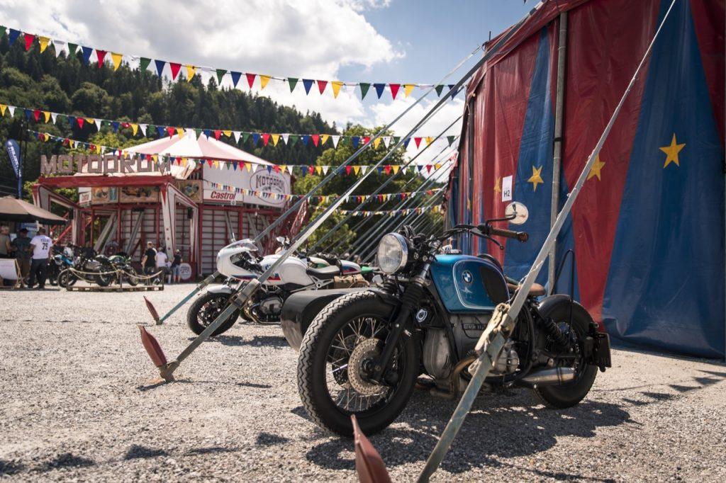 BMW Motorrad Days 2021: annullato l'evento annuale