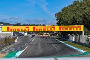 Pirelli: fornitore di pneumatici del Campionato Mondiale Superbike nel triennio 2021-2023