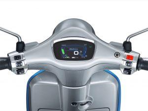 Batterie intercambiabili per motocicli e veicoli leggeri: lettera d'intenti tra Honda, KTM, Piaggio e Yamaha