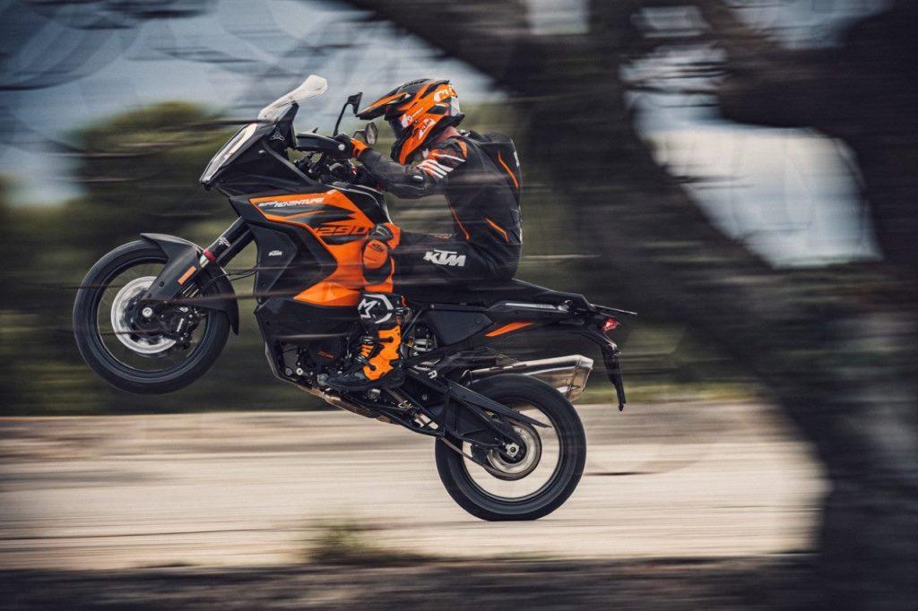 KTM 1290 Super Adventure S: indole esplorativa [VIDEO]