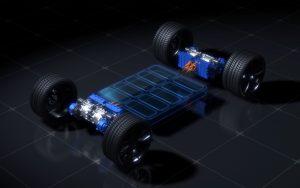 Yamaha Motor: un nuovo prototipo di motore elettrico per modelli Hyper-EV [FOTO]