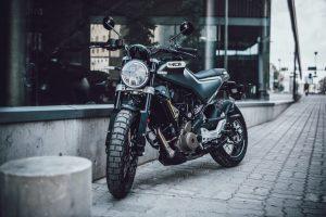 Husqvarna Motorcycles: comunicati nuovi prezzi legati a modelli stradali 2021