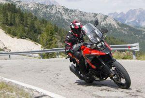Suzuki Demo Ride Tour 2021: dal 24 aprile nuovi test in sella a diversi modelli di gamma [FOTO]