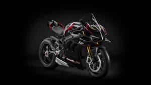 Ducati Panigale V4 SP: un nuovo sguardo ravvicinato [VIDEO]