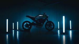 Husqvarna Motorcycles E-Pilen Concept: una visione elettrica della mobilità [FOTO]