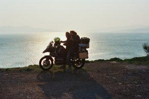 """BMW Motorrad Italia: a un anno dalla première, lanciato il docufilm """"Se ti abbraccio non aver paura"""""""