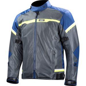 LS2: presentata la nuova giacca Riva [FOTO]