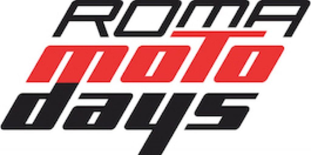 Roma Motodays: appuntamento rinviato a marzo 2022