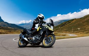 Suzuki V-Strom 650: presentati il Kit Freedom e l'estensione di garanzia [FOTO]