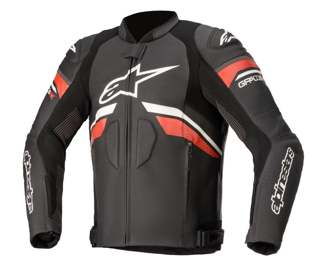Alpinestars GP Plus R v3 Rideknit, Booster v2 e Faster-3 Rideknit: abbigliamento per motociclisti sportivi [FOTO]