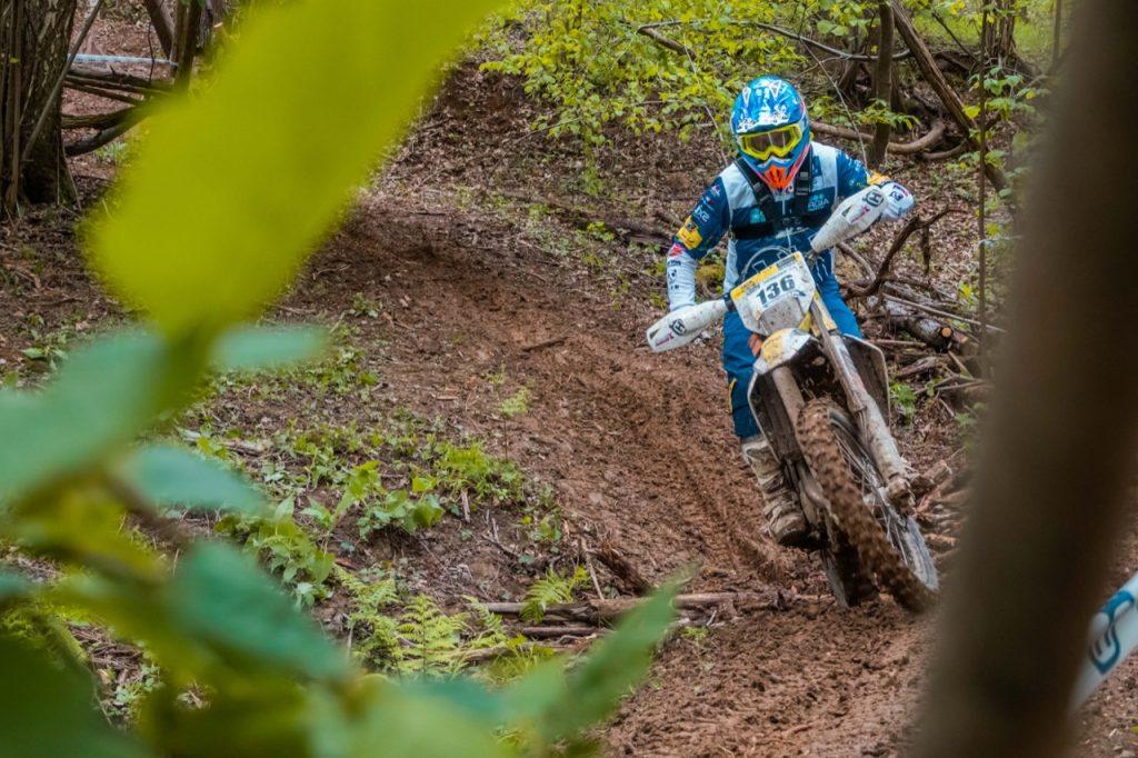 Trofeo Enduro Husqvarna 2021: stagione al giro di boa con il terzo appuntamento [FOTO]