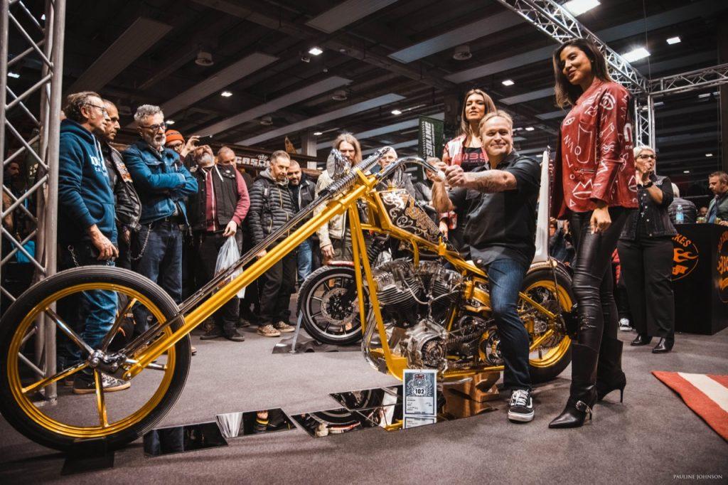 Motor Bike Expo 2021: informazioni sull'evento [FOTO]