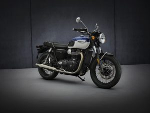 Triumph Bonneville T100: un quadro riassuntivo del nuovo modello [VIDEO]