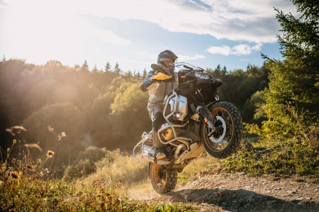 BMW Motorrad Italia: presentato il progetto Spirit of GS