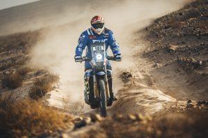 Dunlop: segnalate nuove specifiche per pneumatici di gamma off-road