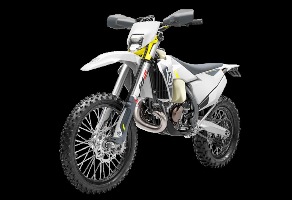 Husqvarna Motorcycles: presentata la gamma enduro 2022 [FOTO]
