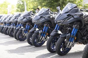 Yamaha Motor: i concessionari ufficiali presenti al Motor Bike Expo 2021 Special Edition