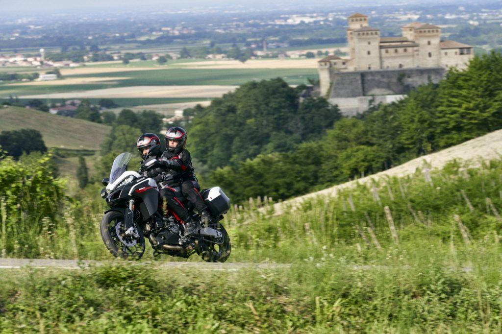 Ducati tra le realtà presenti al Motor Valley Fest 2021