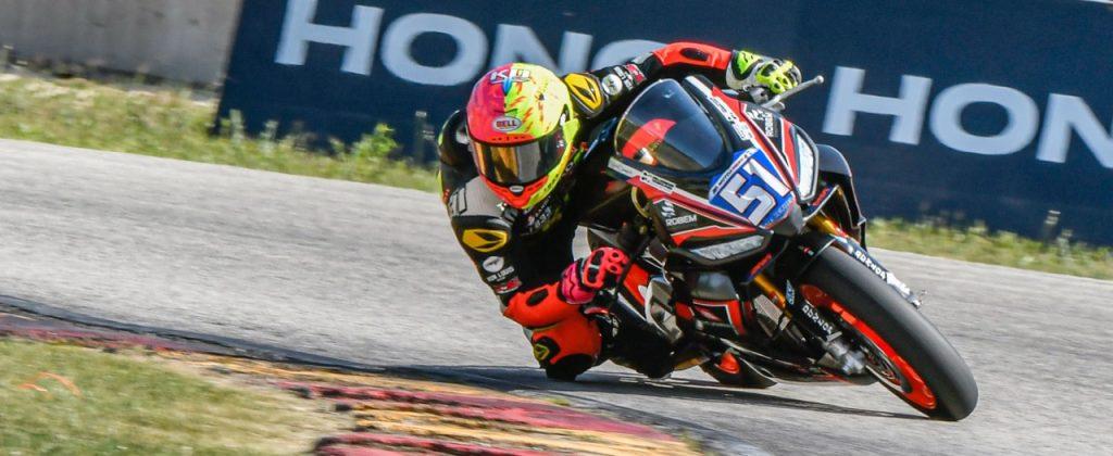 Aprilia RS 660: la sportiva protagonista nel campionato USA MotoAmerica