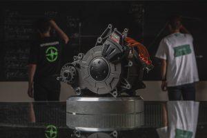 Energica: presentato il motore elettrico EMCE realizzato con Mavel [FOTO]