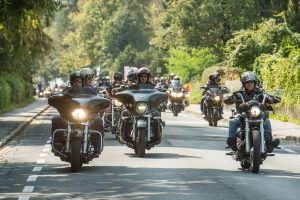 Harley-Davidson: l'appuntamento European Bike Week previsto in Austria