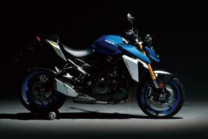 Suzuki al MIMO Milano Monza Open-Air Motor Show 2021: tra le protagoniste la nuova GSX-S1000