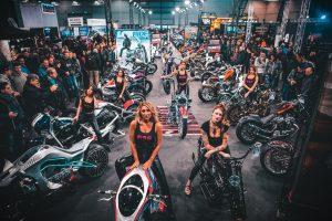 Motor Bike Expo: Veronafiere celebra Ged2021 verso l'evento per appassionati di due ruote