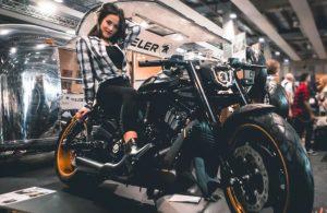 Metzeler: presente al Motor Bike Expo 2021 con la gamma cruising e tourer