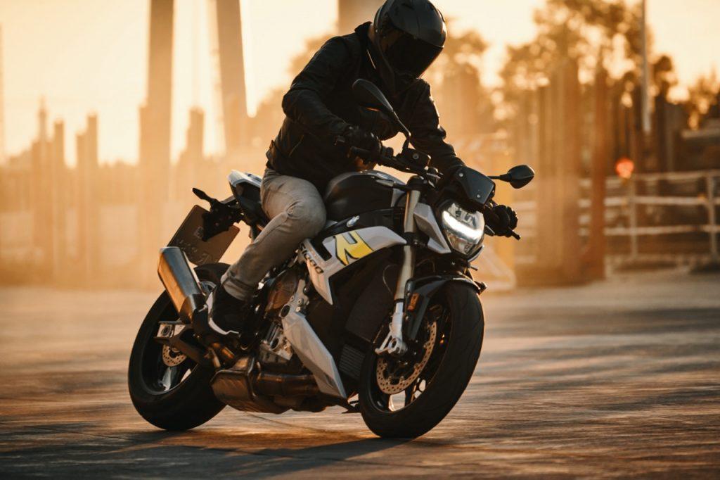 BMW Motorrad Riding Together: un evento itinerante con la possibilità di provare le moto della gamma