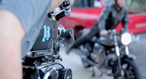 BMW Motorrad Roma con MotoTematica Film Festival a Eternal City Motorcycle Custom Show