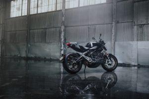 Zero Motorcycles: presente all'edizione di MIMO del 2021 [FOTO]
