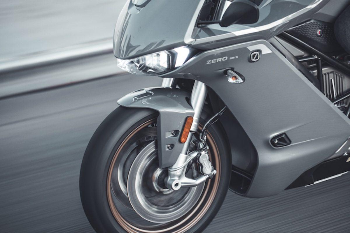 Zero Motorcycles: partecipazione a MIMO 2021, informazioni