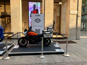 Harley-Davidson: diverse novità in evidenza al MIMO Milano Monza Motor Show 2021 [FOTO]