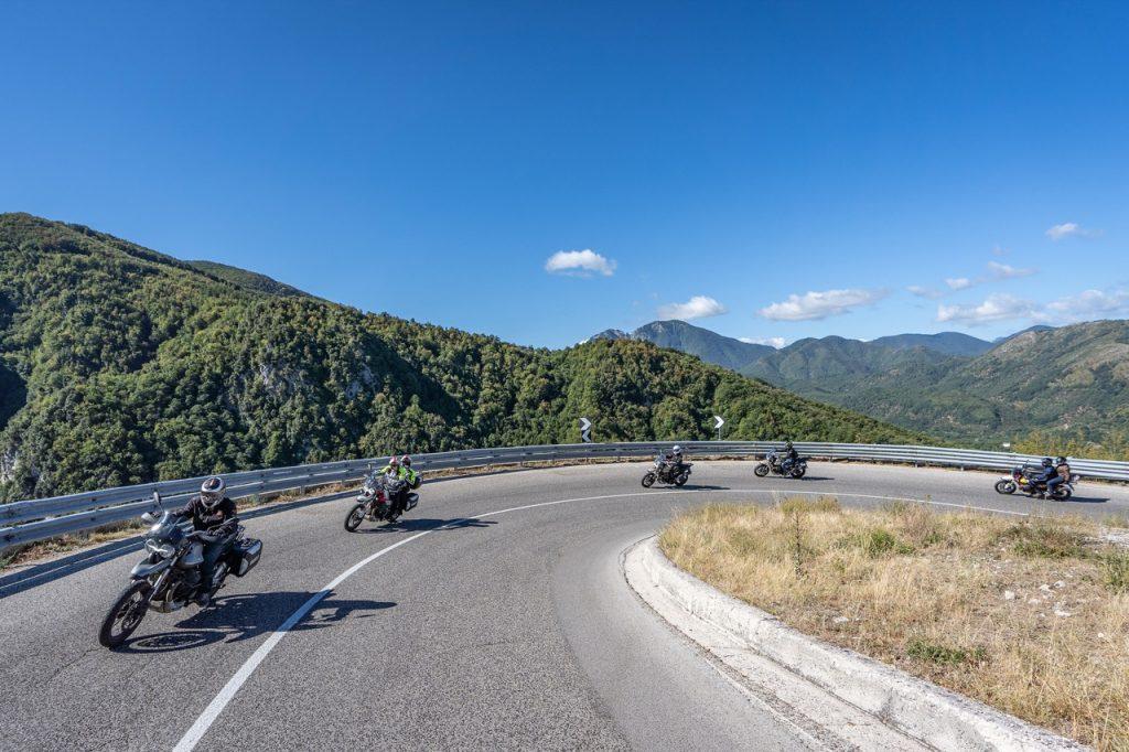 Moto Guzzi: rimandata al 2022 l'edizione delle GMG – Giornate Mondiali Guzzi
