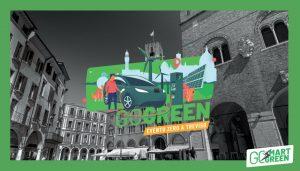 Go Smart Go Green: la mobilità elettrica in evidenza