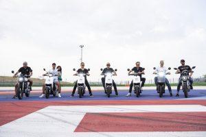Vmoto Soco Group: protagonisti in pista nella prima edizione di ProDay [FOTO]