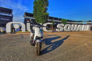 Vmoto Soco: presenza all'edizione del ProDay al Misano World Circuit [FOTO]