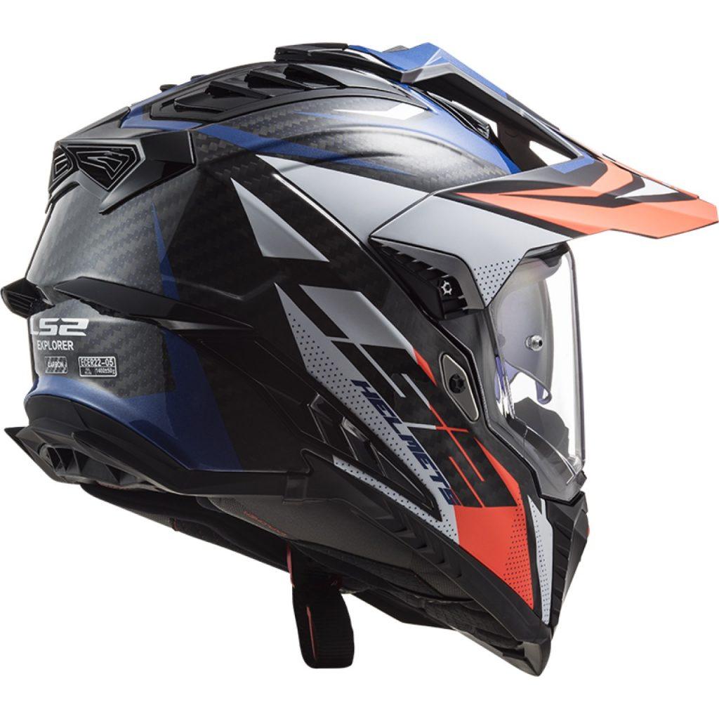 LS2 Helmets: una selezioni di caschi, giacche e guanti per viaggiare su due ruote [FOTO]
