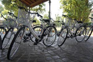 Urban Award, ANCMA: alla città di Parma 30 biciclette [FOTO]