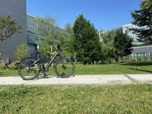 E-bike, FIVE: realizzati degli esemplari per il servizio di noleggio per aziende pensato da Pirelli