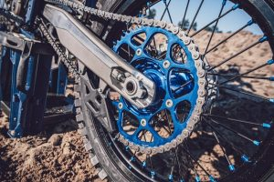 Husqvarna Motorcycles: introdotte le ruote Factory [FOTO]