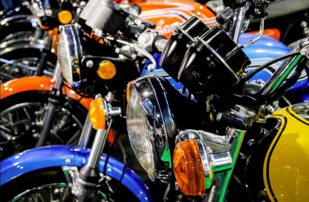 Auto e Moto d'Epoca: attesi all'evento interessanti esemplari a due ruote