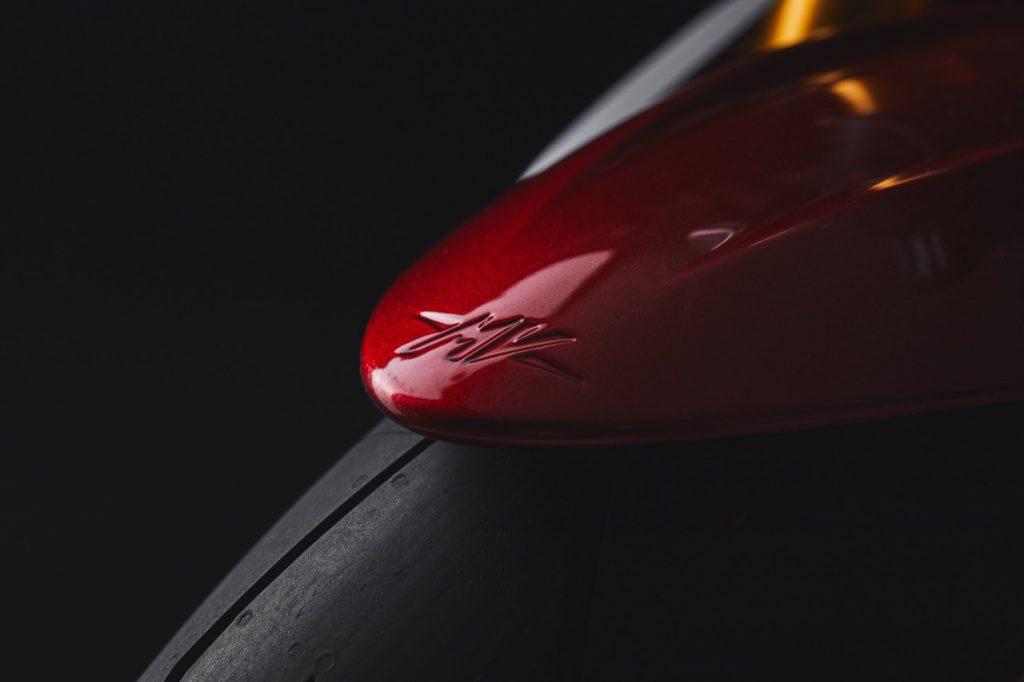 MV Agusta: si prospetta l'introduzione di una Brutale 1000 RS?